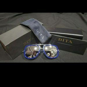 Dita Mach 1 one limited edition sunglasses